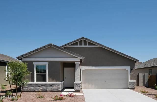 6560 W Magdalena Lane, Laveen, AZ 85339 (MLS #6271988) :: Klaus Team Real Estate Solutions