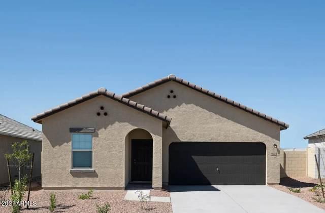 6537 W Latona Road, Laveen, AZ 85339 (MLS #6271995) :: West USA Realty