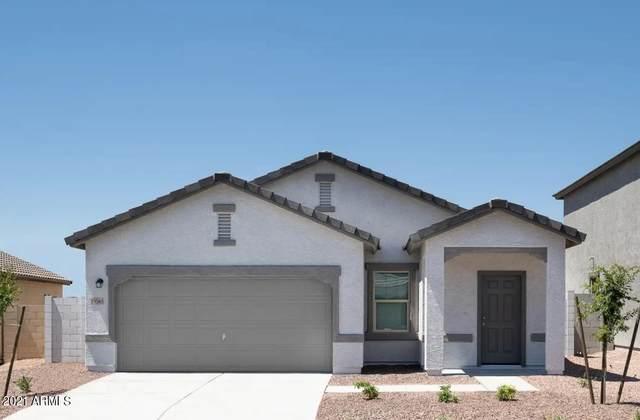 6564 W Magdalena Lane, Laveen, AZ 85339 (MLS #6271996) :: West USA Realty