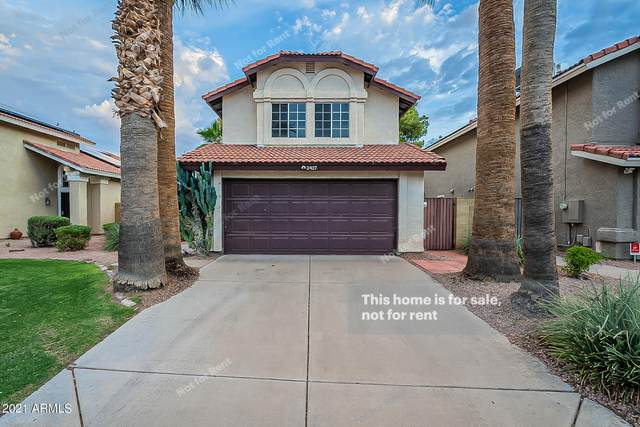 2427 W Orchid Lane, Chandler, AZ 85224 (MLS #6271998) :: Yost Realty Group at RE/MAX Casa Grande