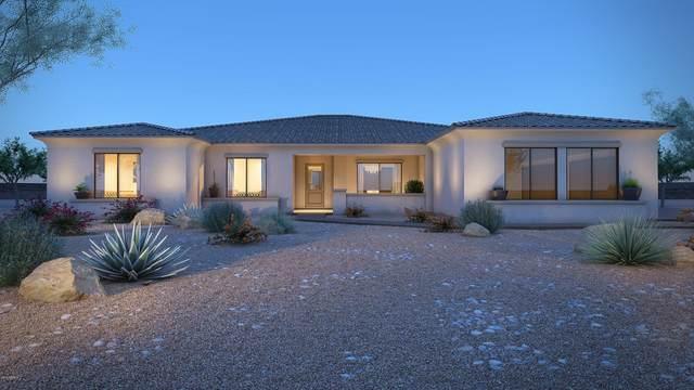 10473 N 131ST Street, Scottsdale, AZ 85259 (MLS #6272000) :: Yost Realty Group at RE/MAX Casa Grande
