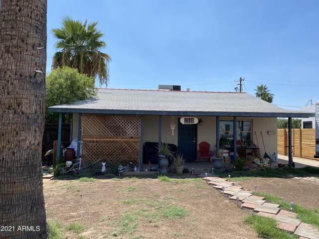 2340 N 12TH Street, Phoenix, AZ 85006 (MLS #6272005) :: Keller Williams Realty Phoenix