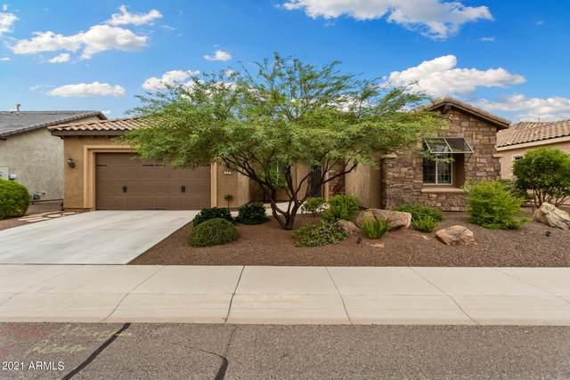 26333 W Vista North Drive, Buckeye, AZ 85396 (MLS #6272006) :: The Copa Team | The Maricopa Real Estate Company