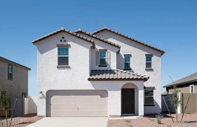 6545 W Latona Road, Laveen, AZ 85339 (MLS #6272023) :: Power Realty Group Model Home Center