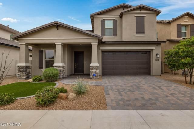 6634 E Rose Marie Lane, Phoenix, AZ 85054 (MLS #6272024) :: Long Realty West Valley