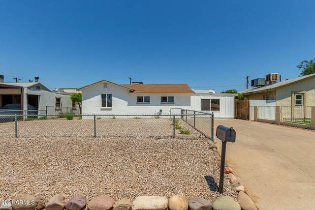 8032 E 1ST Avenue, Mesa, AZ 85208 (MLS #6272034) :: Yost Realty Group at RE/MAX Casa Grande