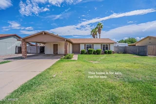 8509 W Golden Lane, Peoria, AZ 85345 (MLS #6272044) :: Selling AZ Homes Team