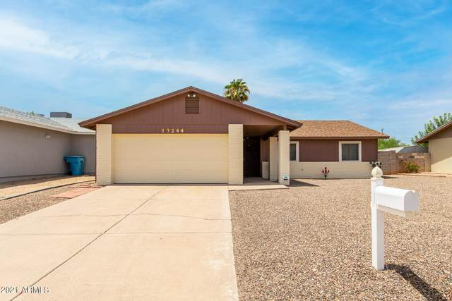 13244 N 36TH Street, Phoenix, AZ 85032 (MLS #6272045) :: Yost Realty Group at RE/MAX Casa Grande