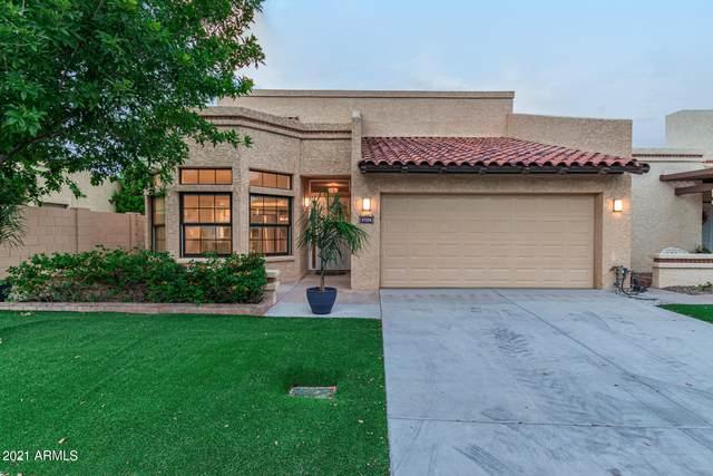 2729 S Salida Del Sol Circle, Mesa, AZ 85202 (MLS #6272065) :: The Copa Team | The Maricopa Real Estate Company