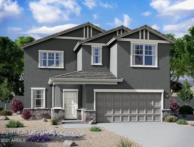 35408 W Santa Clara Avenue, Maricopa, AZ 85138 (MLS #6272068) :: The Dobbins Team