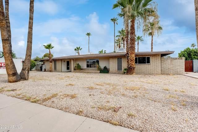 910 E 10TH Place, Mesa, AZ 85203 (MLS #6272069) :: Yost Realty Group at RE/MAX Casa Grande