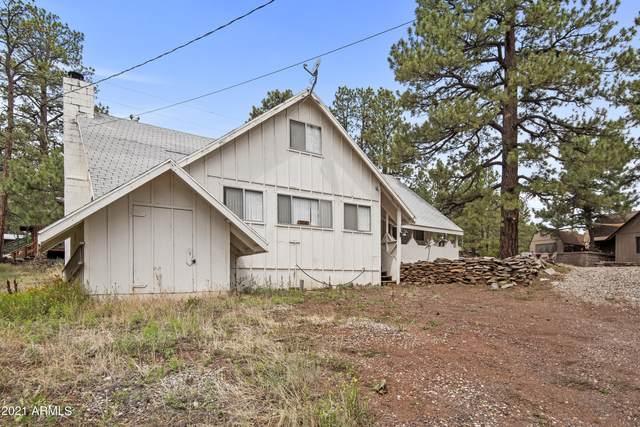98 Lake View Drive, Mormon Lake, AZ 86038 (MLS #6272072) :: Yost Realty Group at RE/MAX Casa Grande
