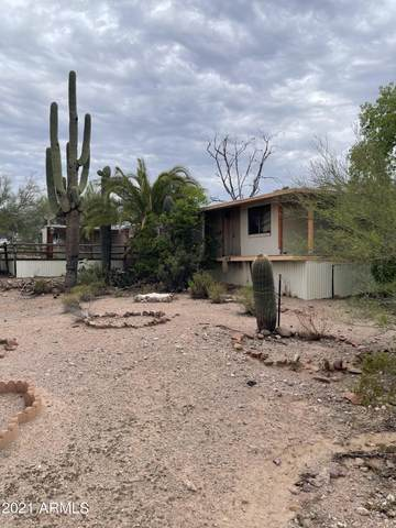 3032 E 15TH Avenue, Apache Junction, AZ 85119 (MLS #6272075) :: The Everest Team at eXp Realty