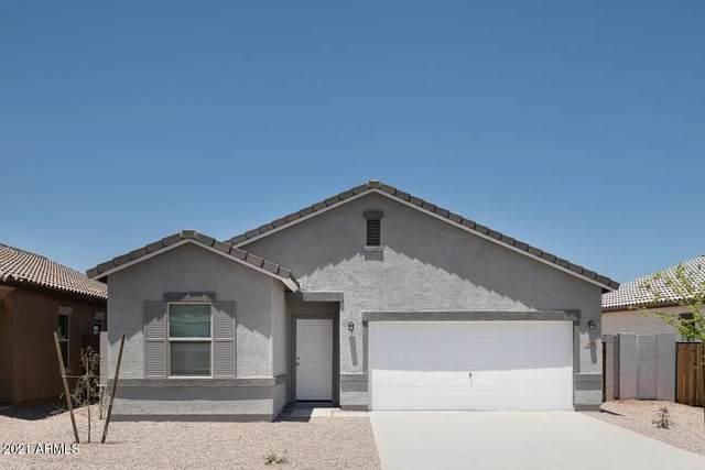 35422 W Santa Clara Avenue, Maricopa, AZ 85138 (MLS #6272079) :: The Dobbins Team