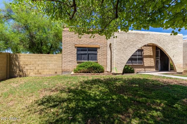 2104 E Dunbar Drive, Tempe, AZ 85282 (MLS #6272083) :: NextView Home Professionals, Brokered by eXp Realty