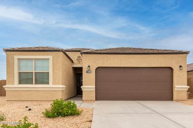1680 N Hubbard Street, Casa Grande, AZ 85122 (MLS #6272085) :: The Copa Team | The Maricopa Real Estate Company