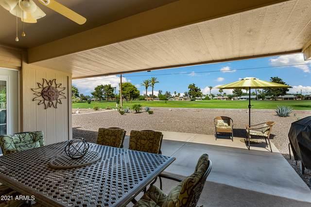 11025 N Madison Drive, Sun City, AZ 85351 (MLS #6272086) :: The Laughton Team