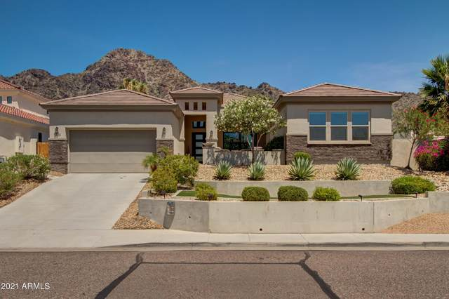 7333 N 22ND Street, Phoenix, AZ 85020 (MLS #6272091) :: Keller Williams Realty Phoenix
