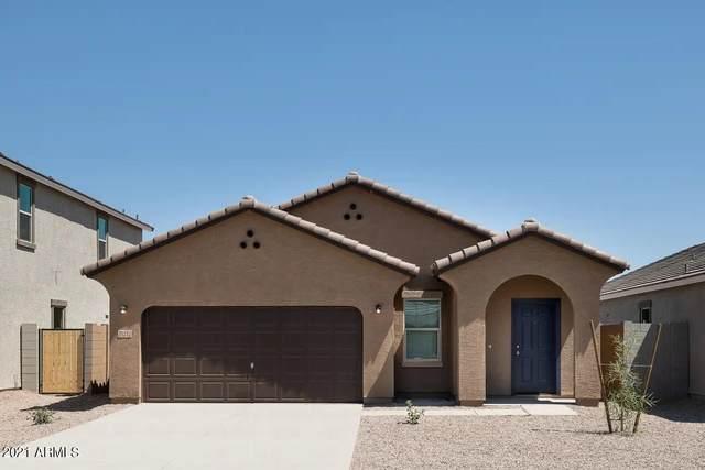 35436 W Santa Clara Avenue, Maricopa, AZ 85138 (MLS #6272093) :: The Dobbins Team