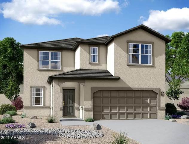 35450 W Santa Clara Avenue, Maricopa, AZ 85138 (MLS #6272096) :: The Dobbins Team
