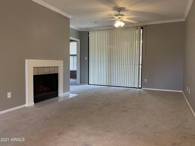750 E Northern Avenue #2089, Phoenix, AZ 85020 (MLS #6272102) :: The Copa Team | The Maricopa Real Estate Company
