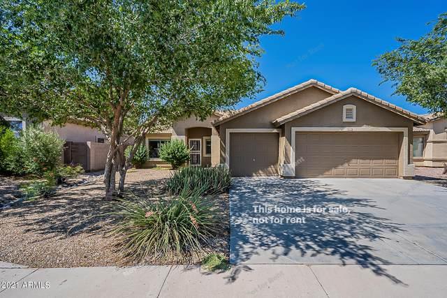 15770 W Pima Street, Goodyear, AZ 85338 (MLS #6272107) :: Yost Realty Group at RE/MAX Casa Grande
