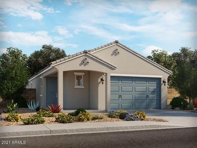 40390 W Sunland Drive, Maricopa, AZ 85138 (MLS #6272109) :: Yost Realty Group at RE/MAX Casa Grande