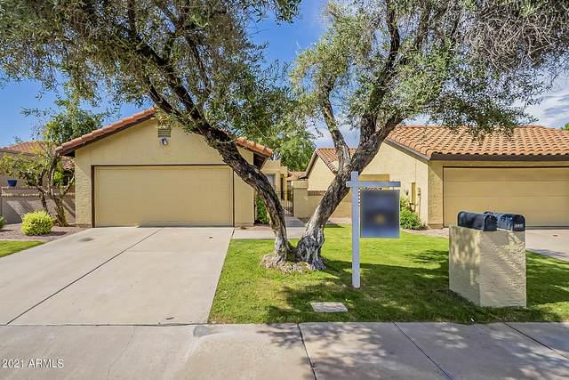 2228 E Flossmoor Avenue, Mesa, AZ 85204 (MLS #6272117) :: Yost Realty Group at RE/MAX Casa Grande