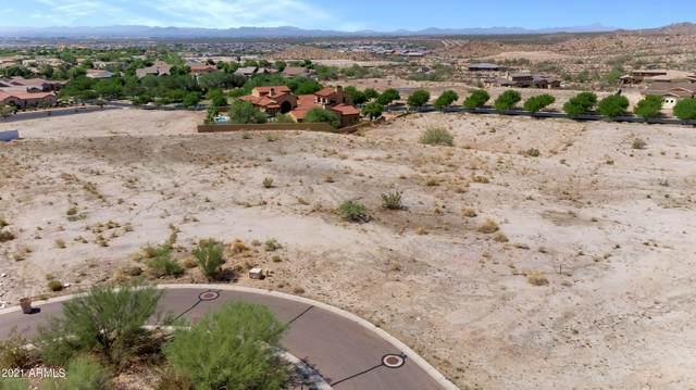 21083 W Mountain Cove Place, Buckeye, AZ 85396 (MLS #6272126) :: Long Realty West Valley
