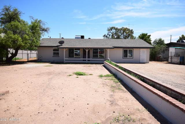 3247 E Greenway Lane, Phoenix, AZ 85032 (MLS #6272135) :: Yost Realty Group at RE/MAX Casa Grande