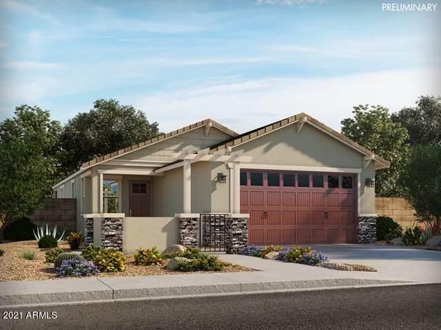 40402 W Sunland Drive, Maricopa, AZ 85138 (MLS #6272140) :: Yost Realty Group at RE/MAX Casa Grande