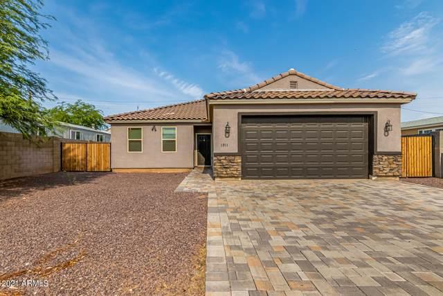 1911 S 111TH Drive, Avondale, AZ 85323 (MLS #6272142) :: Scott Gaertner Group