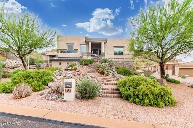 9455 E Jasmine Circle, Mesa, AZ 85207 (MLS #6272148) :: Selling AZ Homes Team