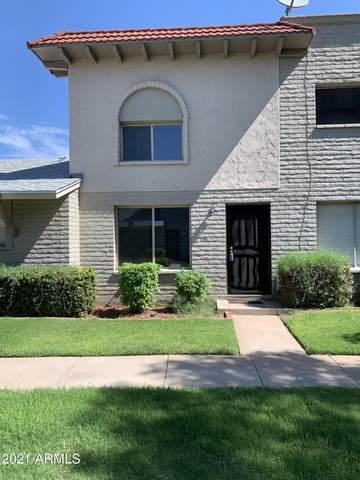 225 N Standage Street #36, Mesa, AZ 85201 (MLS #6272150) :: Relevate | Phoenix