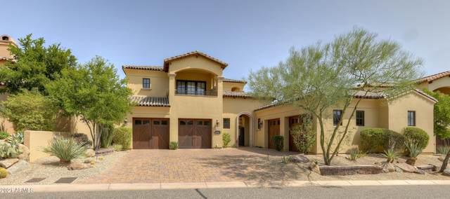 6635 N 39TH Way, Paradise Valley, AZ 85253 (MLS #6272153) :: Klaus Team Real Estate Solutions