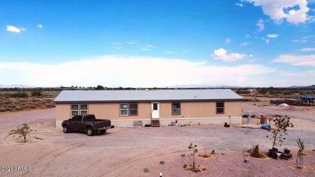 6115 S 351ST Avenue, Tonopah, AZ 85354 (MLS #6272154) :: Scott Gaertner Group