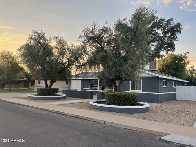 1816 E Minnezona Avenue, Phoenix, AZ 85016 (MLS #6272169) :: Keller Williams Realty Phoenix