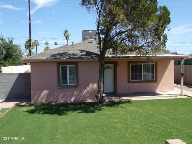 2622 W Marshall Avenue, Phoenix, AZ 85017 (MLS #6272171) :: The Laughton Team