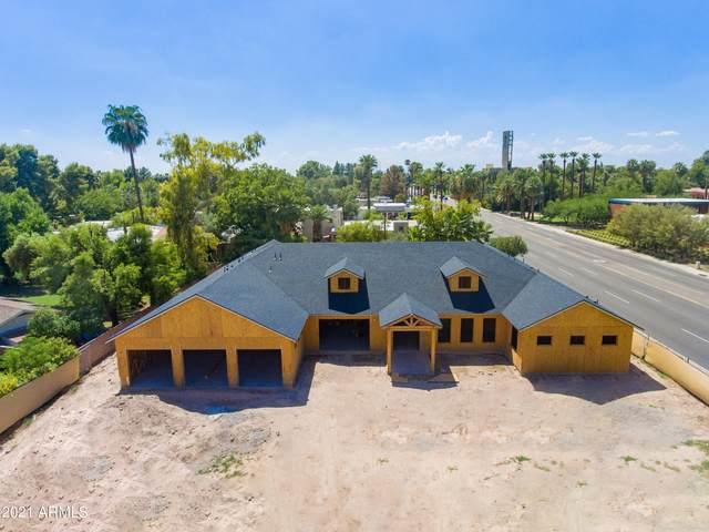 101 E Glendale Avenue, Phoenix, AZ 85020 (MLS #6272172) :: Jonny West Real Estate