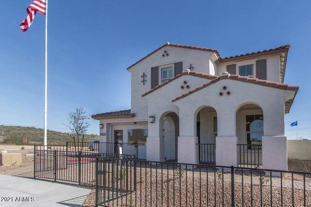 19829 W Exeter Boulevard, Litchfield Park, AZ 85340 (MLS #6272174) :: Long Realty West Valley