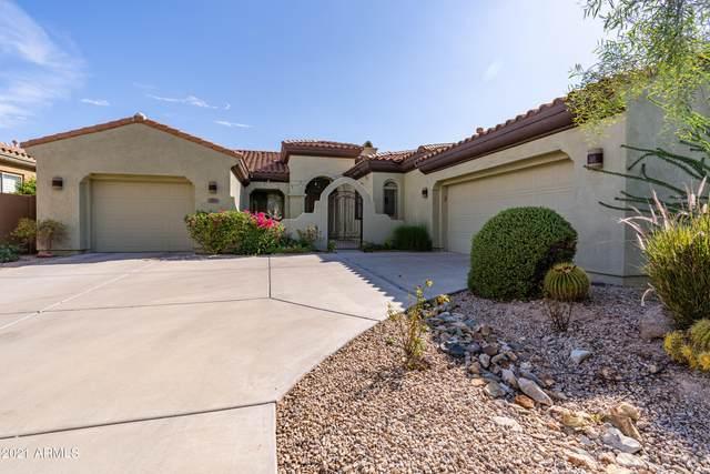 2005 W Calle Del Sol, Phoenix, AZ 85085 (MLS #6272185) :: West USA Realty