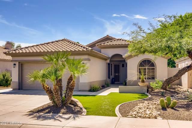 17882 N 80TH Place, Scottsdale, AZ 85255 (MLS #6272186) :: D & R Realty LLC