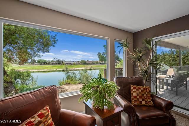 4943 E Lake Point Court, Phoenix, AZ 85044 (MLS #6272187) :: Kepple Real Estate Group
