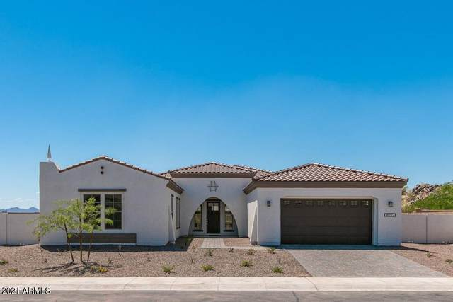 11044 S Santa Margarita Drive, Goodyear, AZ 85338 (MLS #6272197) :: Selling AZ Homes Team