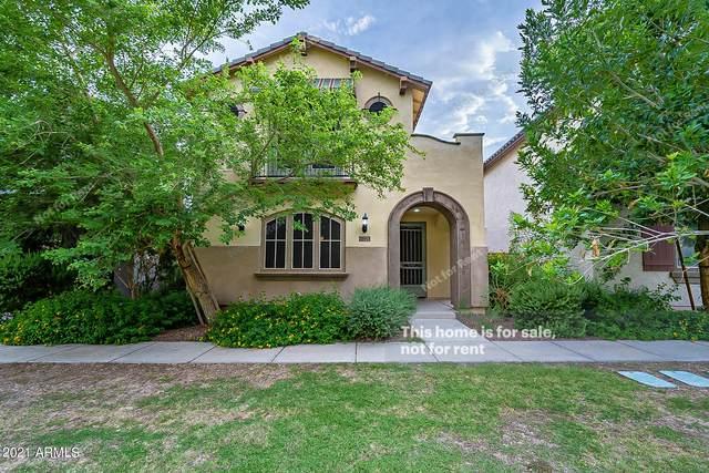 20913 W Maiden Lane, Buckeye, AZ 85396 (MLS #6272198) :: Long Realty West Valley