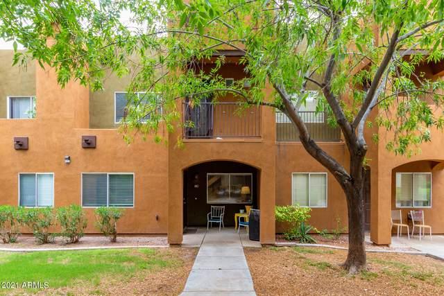 1718 W Colter Street #185, Phoenix, AZ 85015 (MLS #6272224) :: Yost Realty Group at RE/MAX Casa Grande