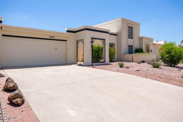 6325 E Catalina Drive, Scottsdale, AZ 85251 (MLS #6272228) :: Conway Real Estate