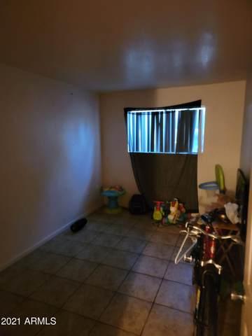 18202 N Cave Creek Road #122, Phoenix, AZ 85032 (MLS #6272237) :: Dave Fernandez Team | HomeSmart