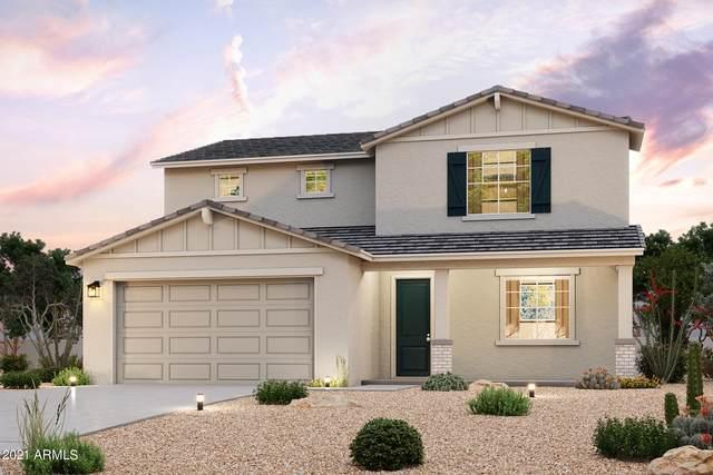2071 E Piedmont Place, Casa Grande, AZ 85122 (MLS #6272244) :: The Copa Team | The Maricopa Real Estate Company