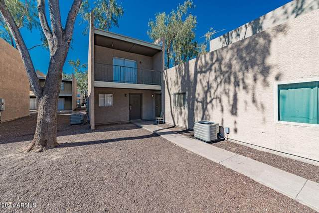 2838 E Monte Cristo Avenue, Phoenix, AZ 85032 (MLS #6272247) :: The Ellens Team
